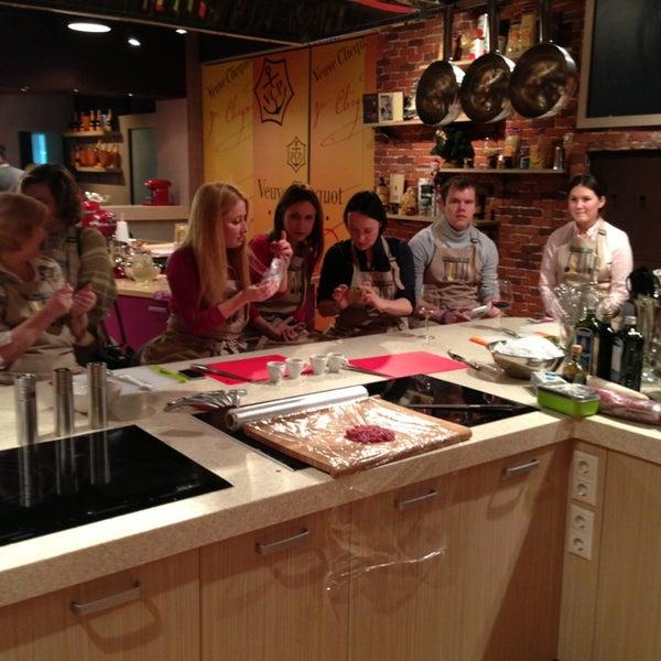 1/27/2013에 Fedosova I.님이 Culinaryon에서 찍은 사진