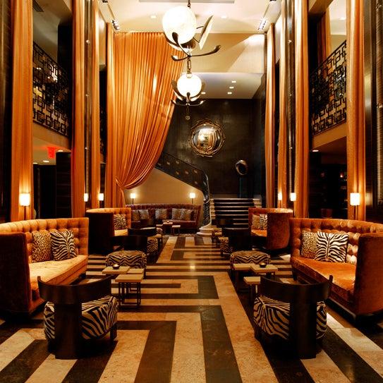 1/20/2014에 The Empire Hotel님이 The Empire Hotel에서 찍은 사진
