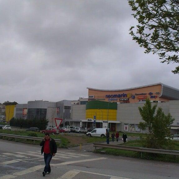 Das Foto wurde bei Neomarin von Kürşat A. am 4/8/2013 aufgenommen