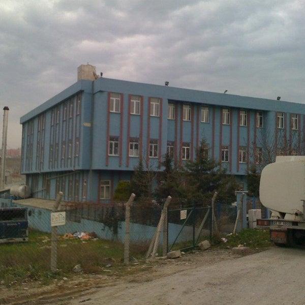 Photos At Yagmur Tekstil Boyama Yikama Factory