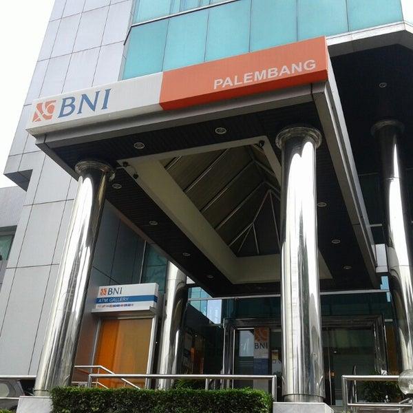 Bank Bni Palembang Sumatera Selatan