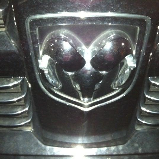 Berglund Chrysler Jeep Dodge Ram