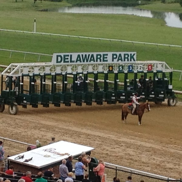 the casino at delaware park