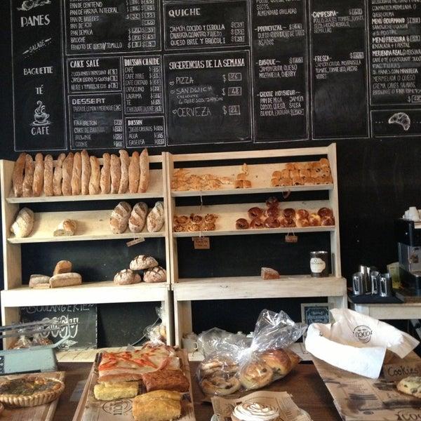 Foto scattata a Boulangerie Cocu da Cel M. il 6/8/2013