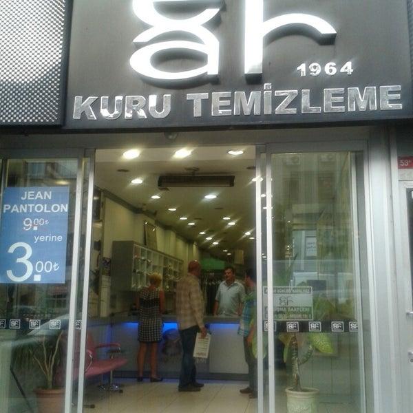 Erar Kuru Temizleme Kiziltoprak Istanbul Da Camasirhane