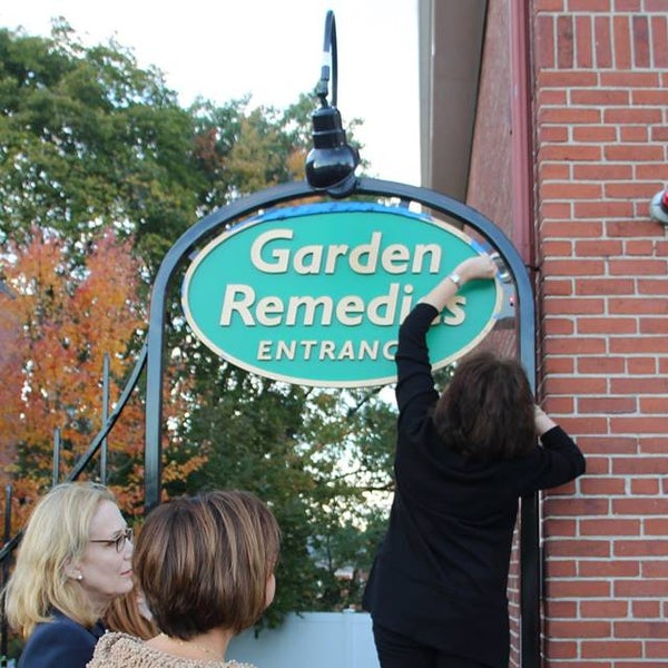 Photos At Garden Remedies Inc Newtonville 0 Tips