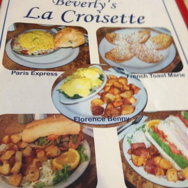 Das Foto wurde bei Beverly's La Croisette von Rhett D. am 2/25/2013 aufgenommen