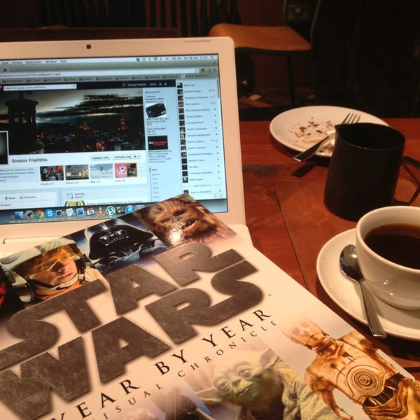 Foto diambil di Brew Lab Coffee oleh Stratos F. pada 2/16/2013