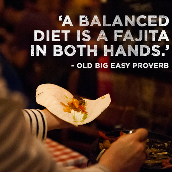 Foto scattata a Big Easy Bar.B.Q & Crabshack da Big Easy Bar.B.Q & Crabshack il 4/22/2014