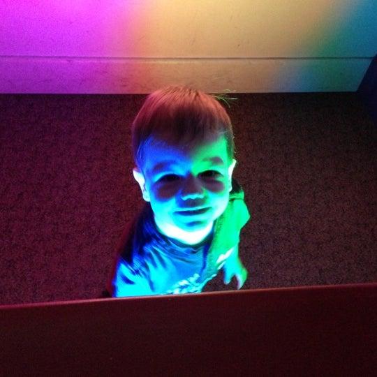 Снимок сделан в Minnesota Children's Museum пользователем Christopher F. 11/20/2012