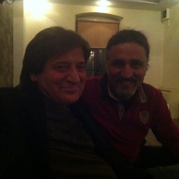 Foto scattata a Tango Encuentro da Ayşegül Ü. il 1/3/2014