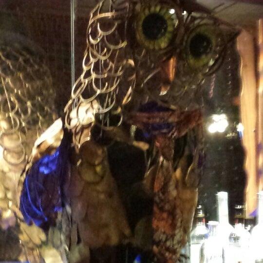 Foto diambil di The Owl Bar oleh Derek N. pada 7/20/2013