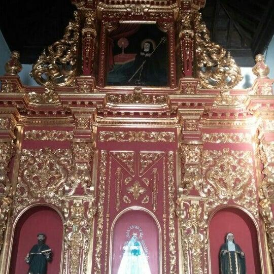 Foto tomada en Casa San Agustin por Plinio T. el 10/25/2014