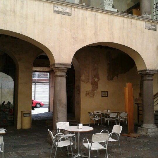 11/3/2012에 Andee L.님이 Profética - Casa de la Lectura에서 찍은 사진