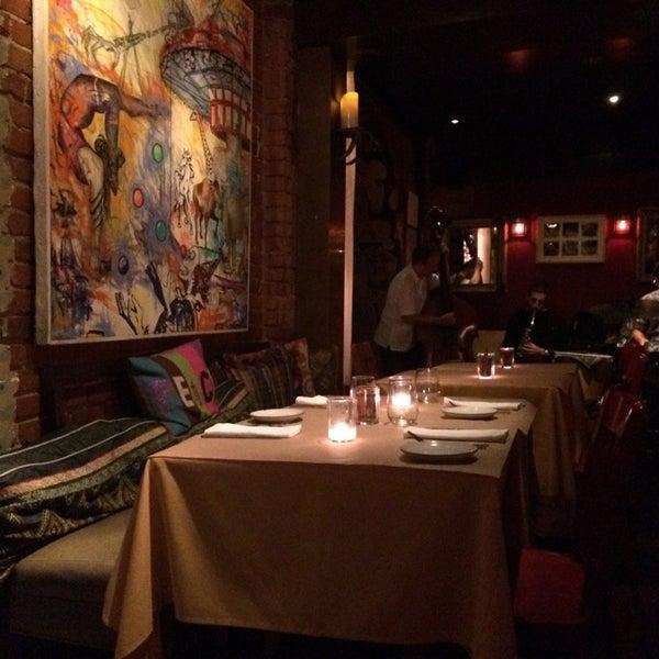 Foto diambil di Pace Restaurant oleh Himbo pada 9/2/2014