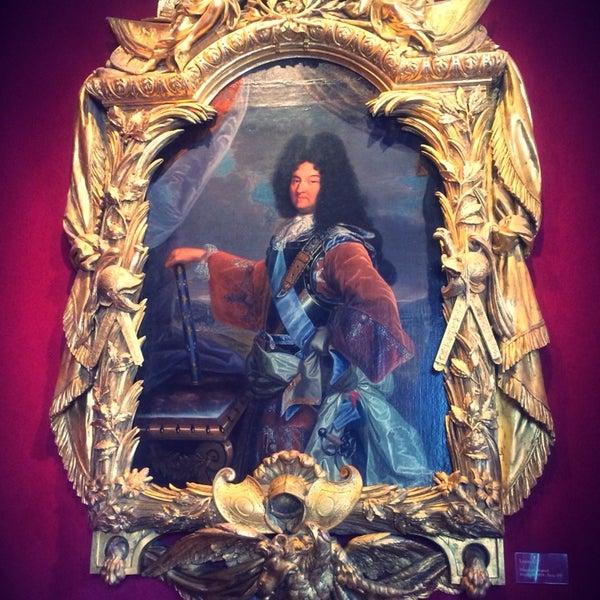 8/4/2014에 Aleksandra L.님이 Château de Chenonceau에서 찍은 사진