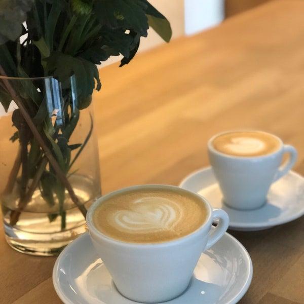 12/21/2018にSabrina A.がNylon Coffee Roastersで撮った写真