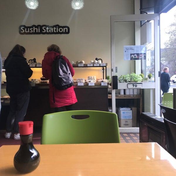 Sushi Station 1 Tip From 27 Visitors We offer online ordering and delivery. sushi station 1 tip from 27 visitors