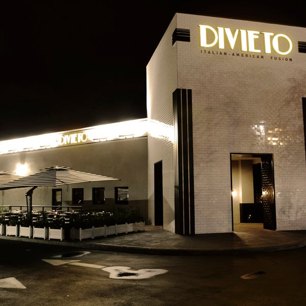 Divieto Italian American Fusion 10650 Nw 41st Street