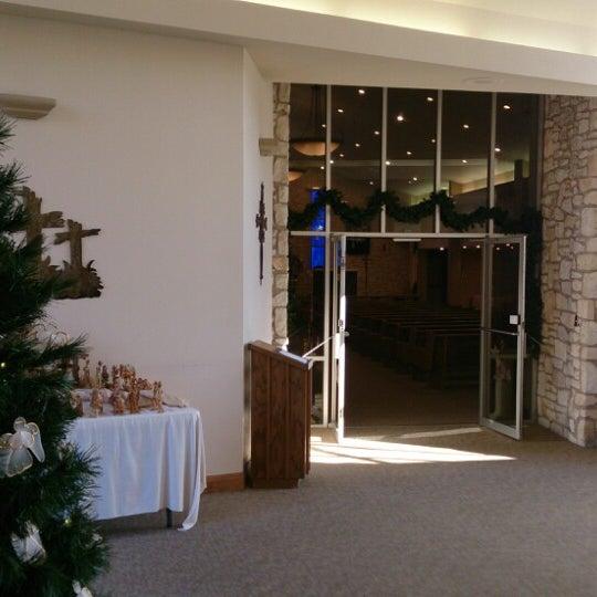 Photos at King Of Kings Lutheran Church - Round Rock, TX