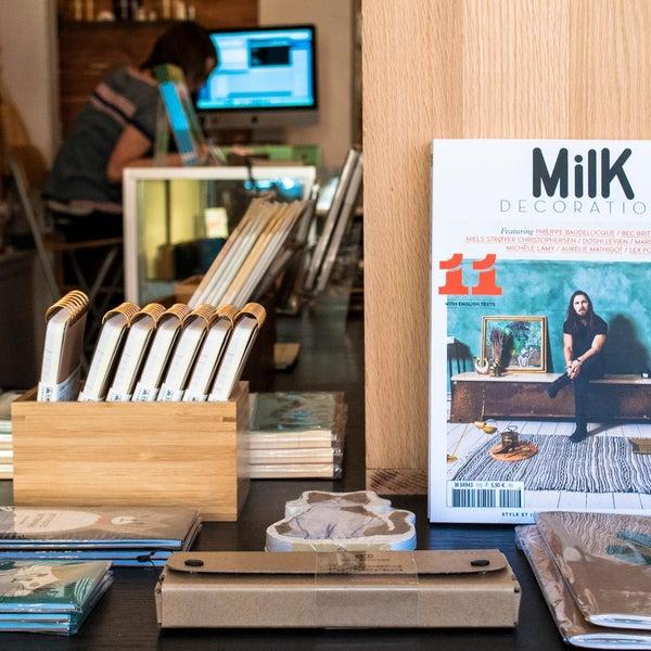 Foto tirada no(a) Omoi Zakka Shop Rittenhouse por Omoi Zakka Shop Rittenhouse em 5/7/2015
