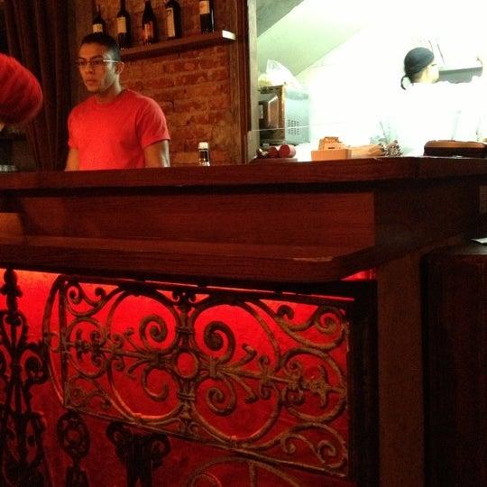 Foto tirada no(a) Donostia por ✨Kylze✨ em 12/2/2012