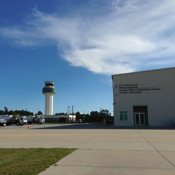 6/4/2013にAndrew B.がGulfport-Biloxi International Airport (GPT)で撮った写真