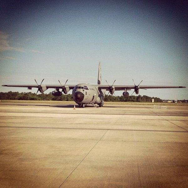 6/6/2013にAndrew B.がGulfport-Biloxi International Airport (GPT)で撮った写真