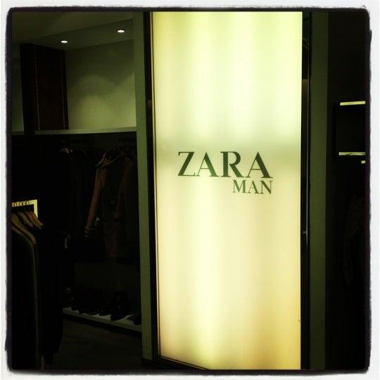Zara Vélez Málaga Al