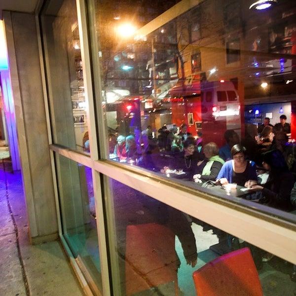 Снимок сделан в Bar Thalia пользователем Bar Thalia 3/10/2015