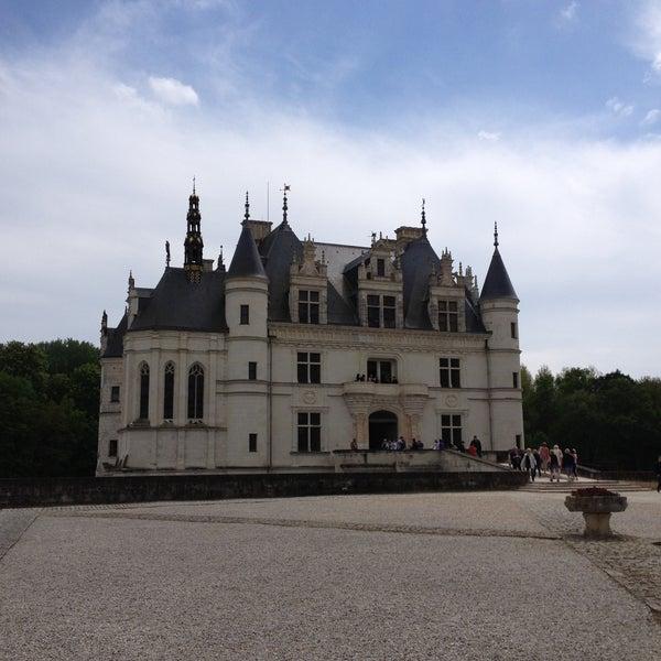 5/5/2013에 Ирина Г.님이 Château de Chenonceau에서 찍은 사진