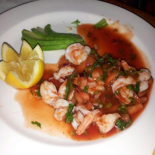 Снимок сделан в Tio Pepe Restaurant пользователем Gamalier R. 10/15/2012
