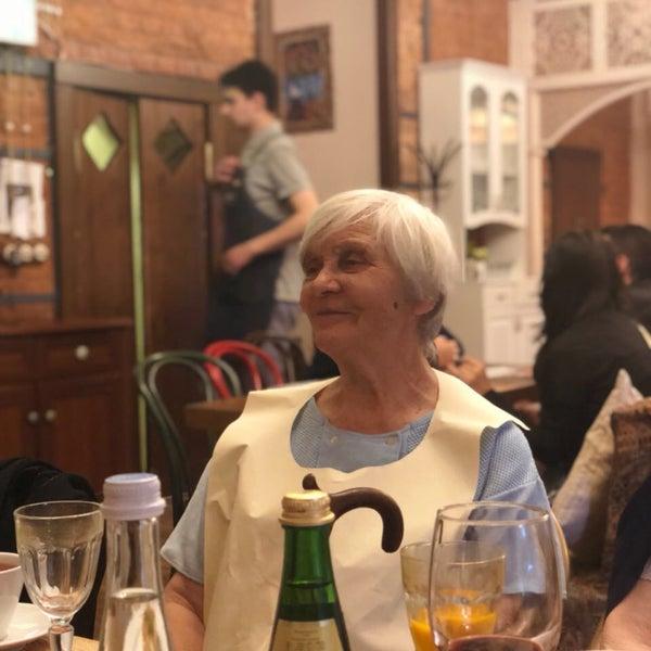 Foto tomada en Veselidze por Konstantin D. el 6/17/2018