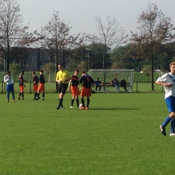 Photos at VV DEM Beverwijk - Field