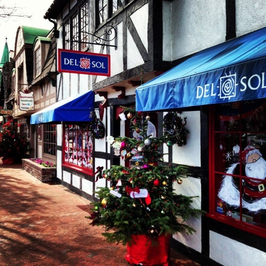5ac1b0c8278 Del Sol - Downtown Solvang - 1 tip from 69 visitors