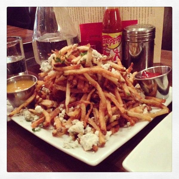 12/27/2012에 Pete D.님이 The Misfit Restaurant + Bar에서 찍은 사진