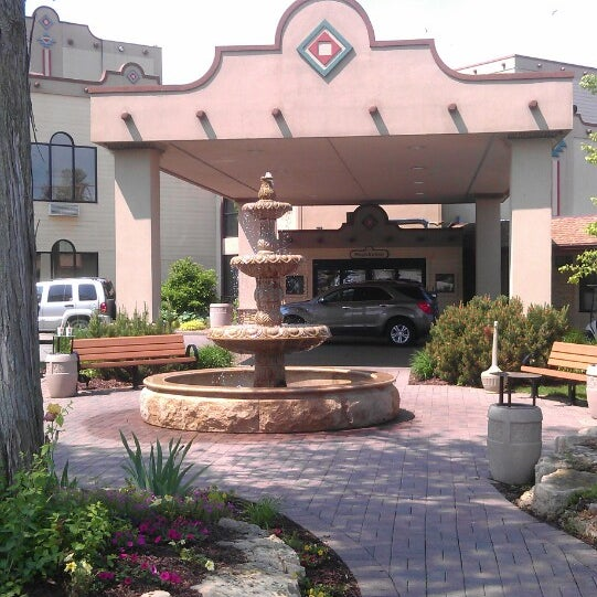 Снимок сделан в Chula Vista Resort пользователем Dj RobFo'Real 6/10/2013