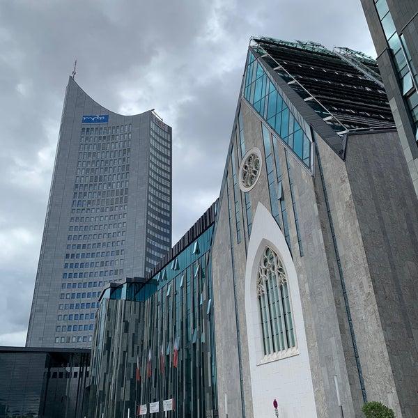 Photos At Universitat Leipzig Zentrum Augustusplatz 10