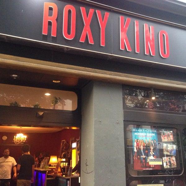 Roxy Kino Dortmund