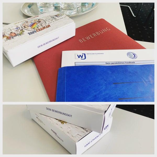 IHK Nord Westfalen azubi rýchlosť datovania hodváb 106,9 datovania