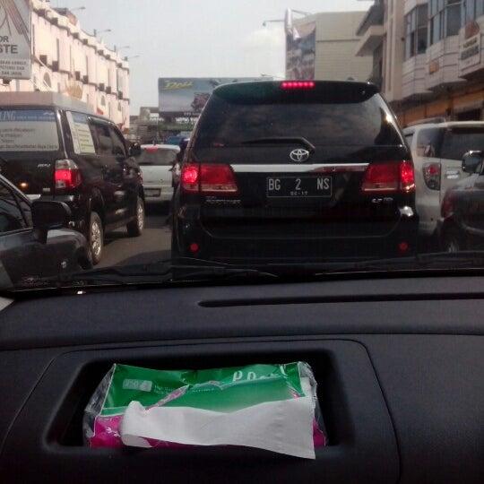 Foto tomada en Bandar Lampung por Rahayu S. el 10/12/2013