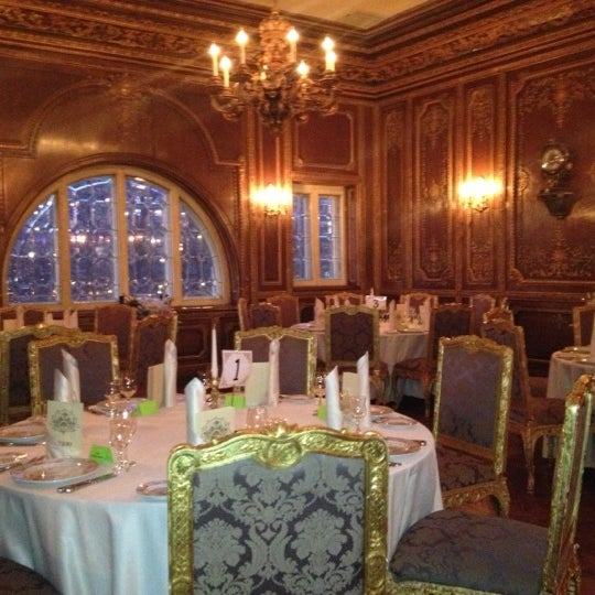 12/15/2012 tarihinde Larisa G.ziyaretçi tarafından Turandot'de çekilen fotoğraf