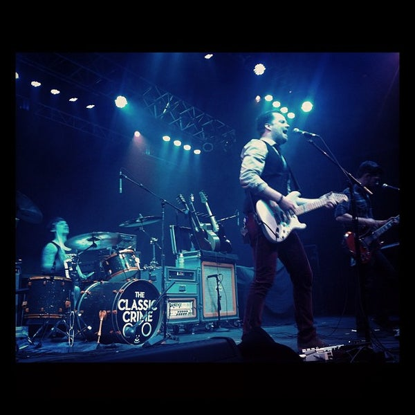 Photo prise au The Fillmore par Sara S. le11/6/2012