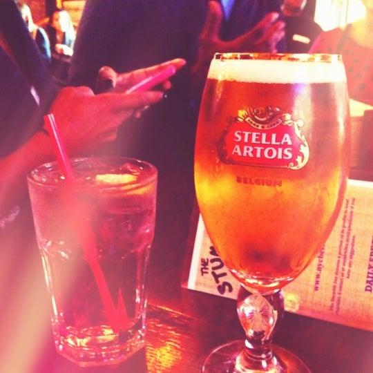Das Foto wurde bei The Stumble Inn von Kim R. am 10/12/2012 aufgenommen