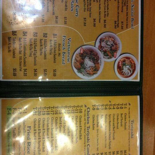 Photos at Pho Tai - Vietnamese Restaurant