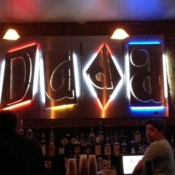 4/19/2013にVicken E.がClub Dadaで撮った写真