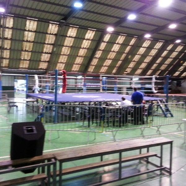 Gymnase De Dothemare Salle De Gymnastique A Les Abymes