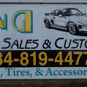 J And D Auto >> Photos At D D Auto Sales And Customs Montgomery Al