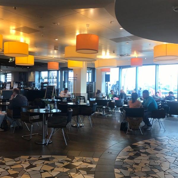 Sky Restaurant Frankfurt
