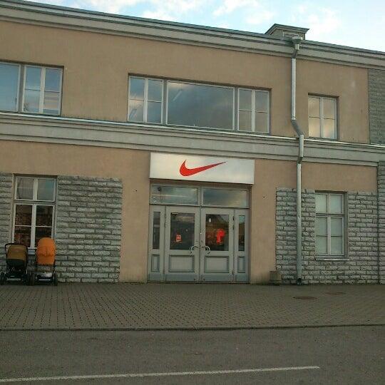 df11dd1b9ee Nike Outlet - Tondi - Tammsaare tee 60